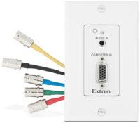Удлинители и активные интерфейсы VGA и RGB - Extender Plus