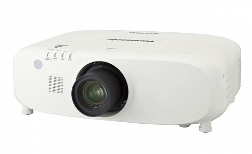 Профессиональный проектор с разрешением WUXGA (1920*1200) и яркостью 6500 лм