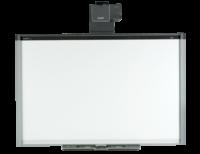 Интерактивная доска 87 со встроенным проектором UX80
