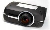 3-чиповый DLP-проектор для проецирования на большом экране с исключительным качеством картинки