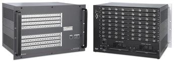 Модульные и расширяемые - Fiber Matrix 6400