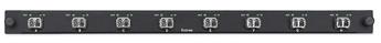 Оптоволоконные матричные коммутаторы - Fiber Matrix 6400 Fiber Optic I/O Board