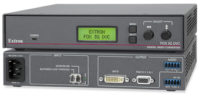 Fiber Optic Signal Processors - FOX 3G DVC