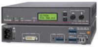 Оптоволоконные удлинители - FOX 500 DVI Rx