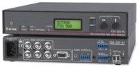Оптоволоконные удлинители - FOX 500 Rx