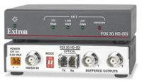 Удлинители SDI и HD-SDI - FOX 3G HD-SDI