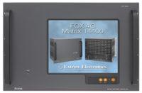 Аксессуары к матричным коммутаторам - FPC 5000