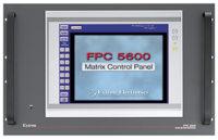 Оптоволоконные матричные коммутаторы - FPC 5600
