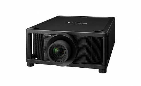 Лазерный SXRD проектор с разрешением 4K и яркостью 2000 лм