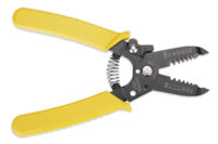 Обжимные разъемы и аксессуары - Инструмент для зачистки кабеля