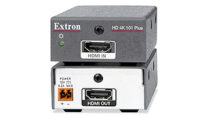 Удлинители HDMI - HD 4K 101 Plus