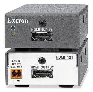 Удлинители HDMI - HDMI 101
