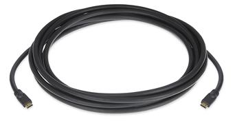 Кабели и адаптеры DVI - Линейка HDMI M-M