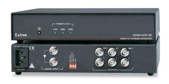 Преобразователи для видео - HDSDI-ACR 100