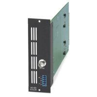 Матричные коммутаторы SDI и HD-SDI - ISM HDSDI