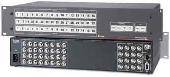 SDI/HD-SDI - HDXP Plus 3216