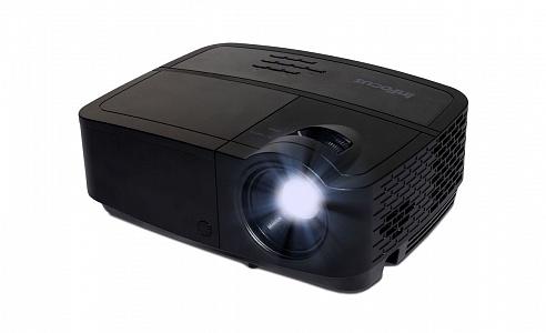 Широкоформатный проектор с высокой яркостью и доступной ценой