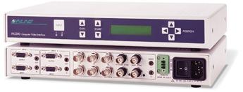 Интерфейсы компьютерного видео - IN2200RS