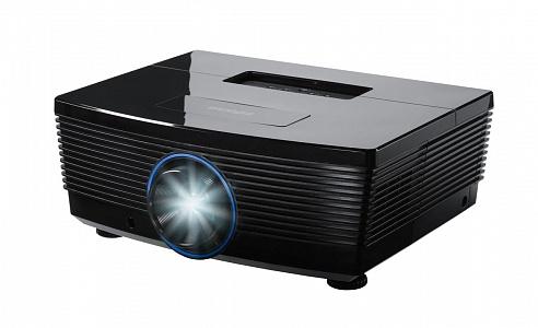 Инсталляционный проектор с разрешением XGA (1024 x 768) и яркостью 6000 лм