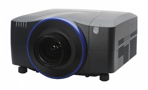 3LCD проектор с разрешением WXGA и яркостью 6500 люмен