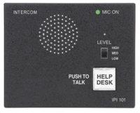IP Intercom - IPI 101 AAP