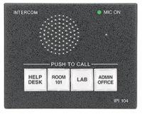 IP Intercom - IPI 104 AAP