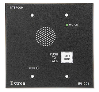 IP Intercom - IPI 201