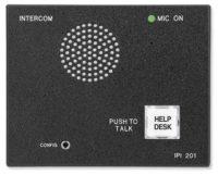IP Intercom - IPI 201 AAP