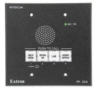 IP Intercom - IPI 204