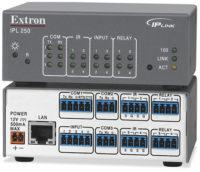 Процессоры управления IP Link - IPL 250