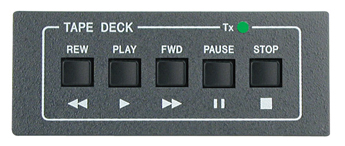 AAPs - Control - IRCM-Tape