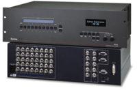 Scaling Matrix Switchers - ISM 482