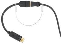 Кабели и адаптеры HDMI - Привязка для кабельного адаптера LockIt