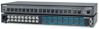 AV Matrix Switchers - Линейка MAV AV