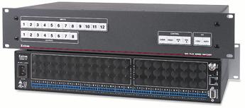 AV Matrix Switchers - MAV Plus 128 A