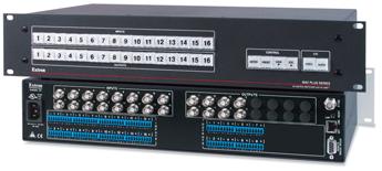 AV Matrix Switchers - MAV Plus 168 AV