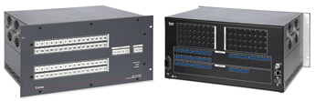 AV Matrix Switchers - MAV Plus 2412 A