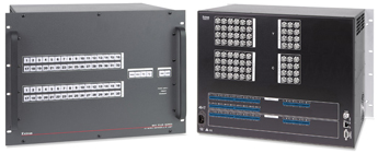 AV Matrix Switchers - MAV Plus 2412 SV