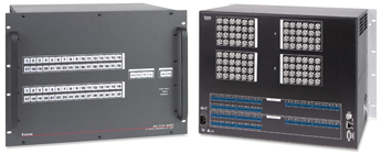 AV Matrix Switchers - MAV Plus 2424 SV