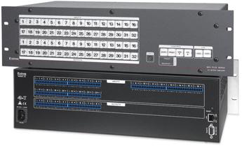 AV Matrix Switchers - MAV Plus 248 A