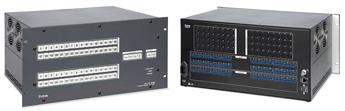 AV Matrix Switchers - MAV Plus 3216 A