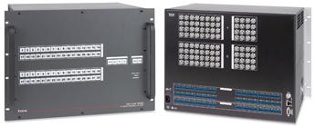 AV Matrix Switchers - MAV Plus 3216 SV