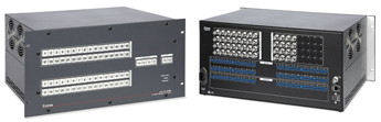 AV Matrix Switchers - MAV Plus 3216 AV