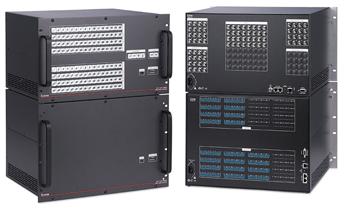 AV Matrix Switchers - MAV Plus 3248 AV
