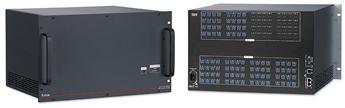 AV Matrix Switchers - MAV Plus 3264 A