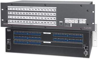 AV Matrix Switchers - MAV Plus 328 A