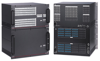 AV Matrix Switchers - MAV Plus 4832 AV