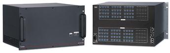 AV Matrix Switchers - MAV Plus 4848 A