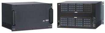 AV Matrix Switchers - MAV Plus 4864 A