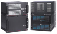 AV Matrix Switchers - MAV Plus 4864 AV